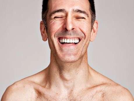 La manzana de Adán, aquel bultito en el cuello de los hombres, engrosa la voz. Foto: Foto. Thinkstock