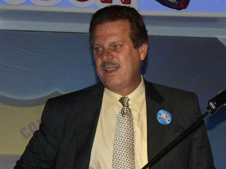 Ramón Jesurún, presidente de la Dimayor Foto: Terra