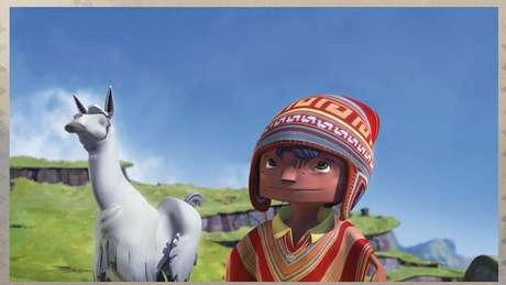 El corto animado fue realizado por Clemente Crocq, Margaux Durand-Rival y Nicolas Novali, en el 2007, cuando eran estudiantes de la escuela de animación 3D Supinfocom Arles, en Francia. Foto: CrystalXP