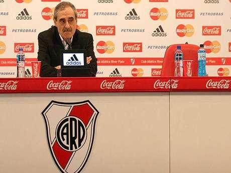 Ángel Cappa, nuevo técnico de la Universidad San Martín. Foto: Difusión