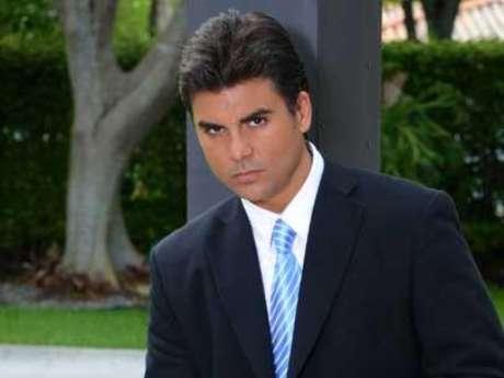 Foto: Jorge Luis Pila como 'Matías Santa María' / Cortesía: Telemundo / Terra