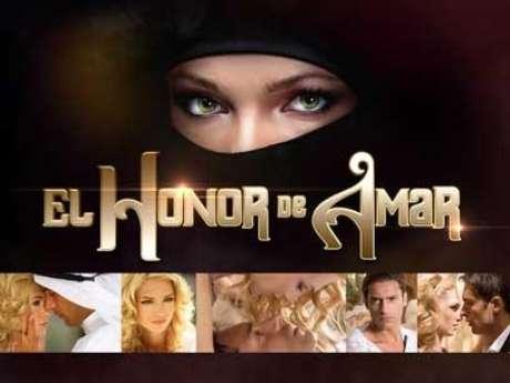 Foto: 'El Honor de Amar' / Foto: Mega TV / Terra