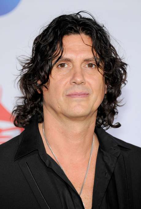 Saúl Hernández. Foto: Getty Images