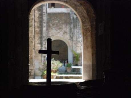 La Ruta de los Conventos ganó el premio Turismo Activo en FITUR 2012 en Madrid, España. Foto: Abraham Monterrosas Vigueras