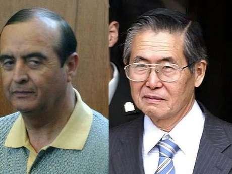 Solo las deudas judiciales de Vladimiro Montesinos y Alberto Fujimori suman 568 millones de soles. Foto: Gentileza