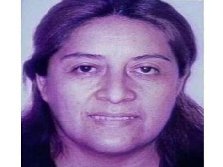 La mujer fue hallada con 16 puñaladas. Foto: Reproducción
