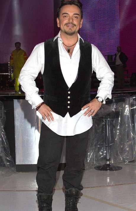 Pierre Angelo se siente feliz porque 'Parodiando' le ha dado la oportunidad de descubrir nuevos talentos cómicos y musicales. Foto: MezcalEnt