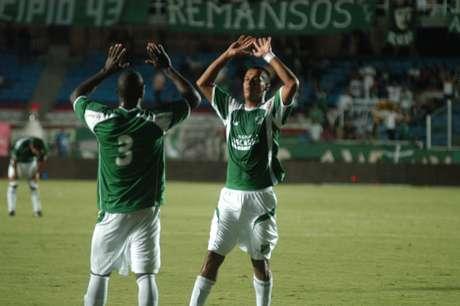 Deportivo Cali jugará ante Itagüí en la quinta fecha de la Liga Foto: Jaime González