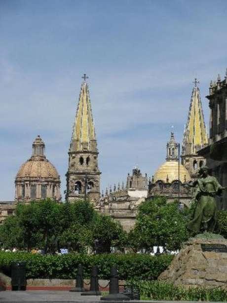 Únete a la fiesta por el 470 aniversario de Guadalajara. Foto: Gobierno del Estado de Jalisco