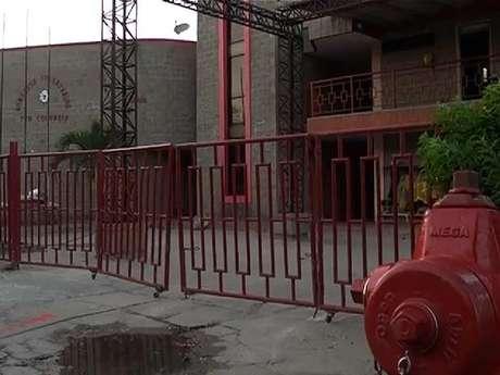 La grabación fue hecha en mayo de 2011, según el mismo vídeo, y a los pocos días fue publicada en una página pornográfica de Internet. Foto: Captura video