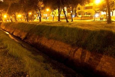 En el Parque el Virrey advirtió la presencia de una camioneta negra que estaba estacionada en sus inmediaciones al lado de la cual se encontraban cuatro hombres y una mujer, asegura el nuevo testigo. Foto: Jhon Heaver Paz Bohorquez / Terra Colombia