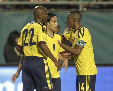 Barranquilla sera la sede de la Selección Colombia para los juegos por la eliminatoria sudamericana ante Uruguay y Paraguay Foto: AFP