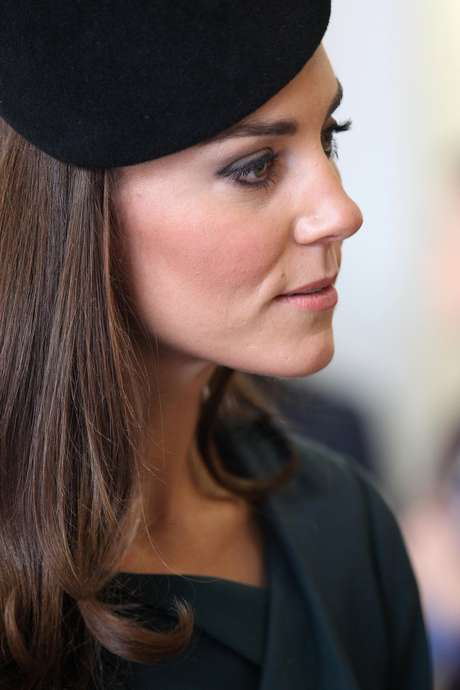 Kate Middleton impone la moda del cocker Foto: Getty Images
