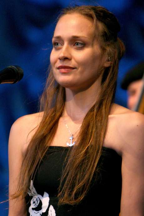 Fiona Apple Foto: Getty Images