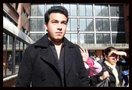Carlos Cárdenas está implicado en el presunto homicidio del estudiante de la Universidad de Los Andes Luis Andrés Colmenares. Foto: ElHeraldo.com