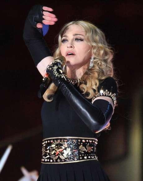 Madonna diseña colección de zapatos inspirados en su carrera. Foto: Getty Images