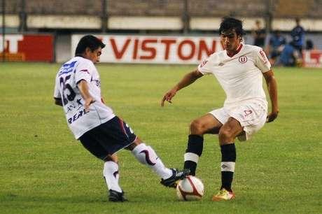 En la primera ruda, la 'U' y Gálvez igualaron 0-0 en el Monumental. Foto: Terra Perú