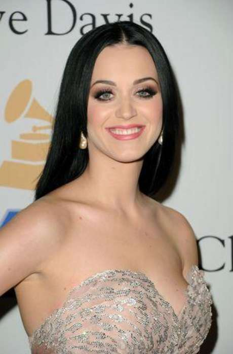 Katy Perry Foto: Getty