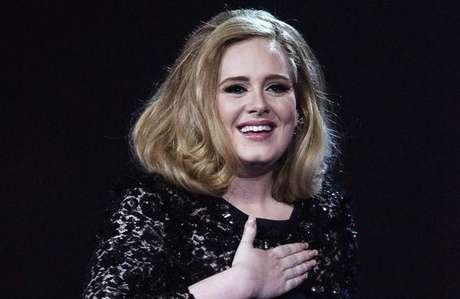 Adele Foto: Getty