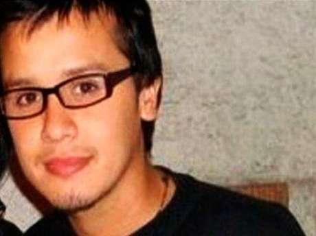 Joven agredido se mantenía en estado crítico desde hace 25 días Foto: Reproducción