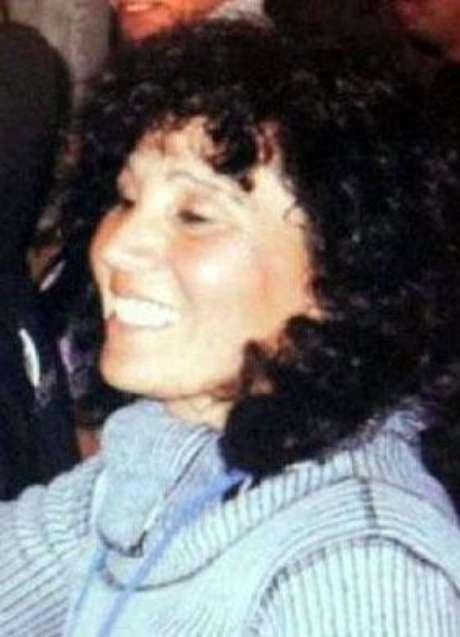 Mirtha Gladis Barchesi, la mujer asesinada por su marido. Foto: Diario Los Andes