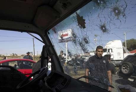 'La moneda' murió durante un enfrentamiento con militares. Foto: AP