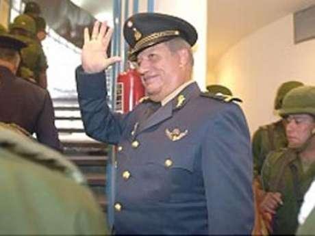 Mario Arturo Acosta Chaparro fue baleado en un taller mecánico del DF Foto: Archivo