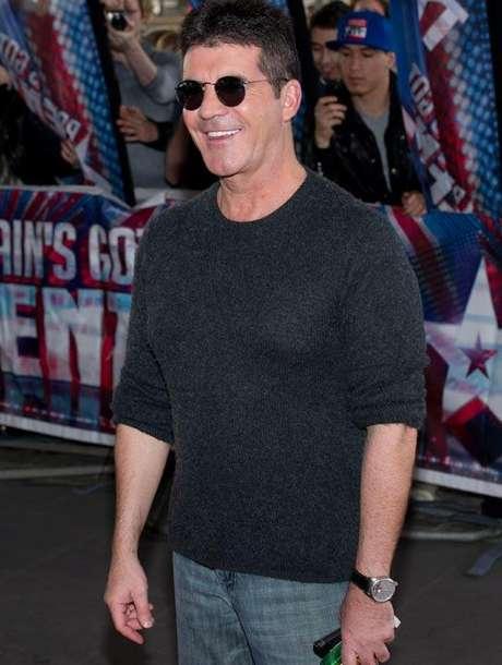 'Sweet Revenge: The Intimate Life of Simon Cowell' fue escrito con la participación del magnate musical, pero sin su consentimiento. Foto: Getty Images