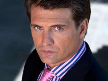 Juan Soler Rumored Telenovela On Univision. Foto: Televisa