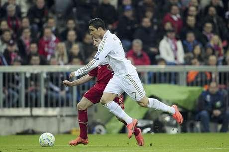 Real y Bayern se juegan su pase a la final de la Champions. Foto: Getty Images