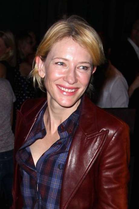 Cate Blanchett Foto: Getty