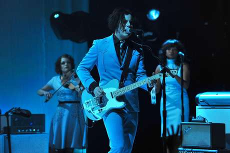 Jack White Foto: Getty Images