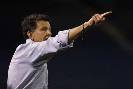 Juan Carlos Osorio pidió a Jhon Pajoy Foto: AFP