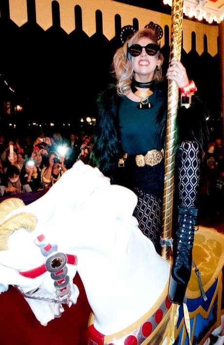 Al parecer la cantante no está soltera como lo dio a conocer. Foto: Tumblr.com