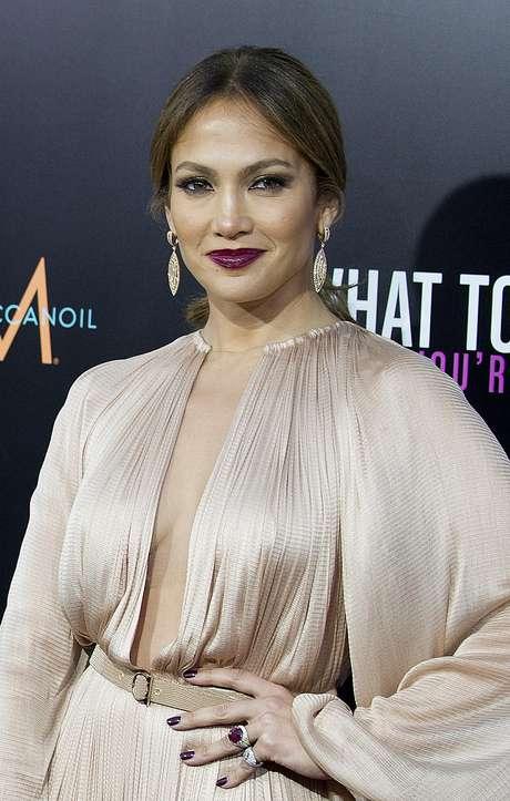 Jennifer Lopez  Foto: Getty Images