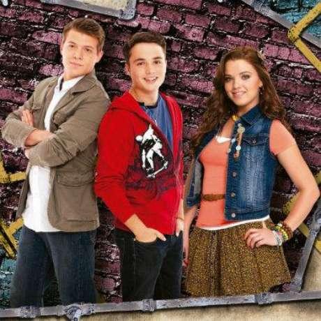 Foto: '11-11 - En MI Cuadra Nada Cuadra' / Nickelodeon / Terra