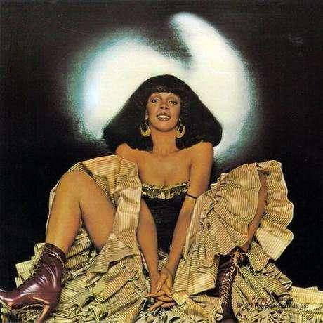 La voz de Donna Summer se apaga dejando un gran legado musical.  Foto: Getty Images