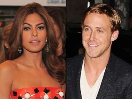 Eva Mendes And Ryan Gosling. Foto: Getty Images