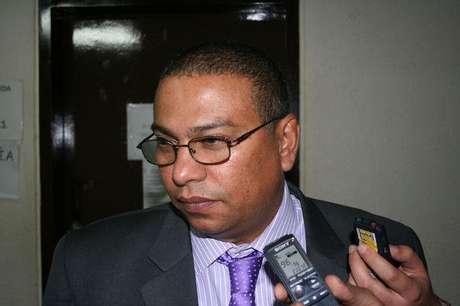 Antonio Luis González es el fiscal que lleva el caso de Carlos Cárdenas y que ha recibido amenazas de muerte en los últimos días. Foto: Archivo / Terra Colombia
