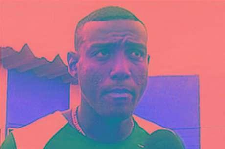 Cristian Racero, exjugador de Junior de Barranquilla quien fue asesinado esta madrugada Foto: Twitter - Corpojunior