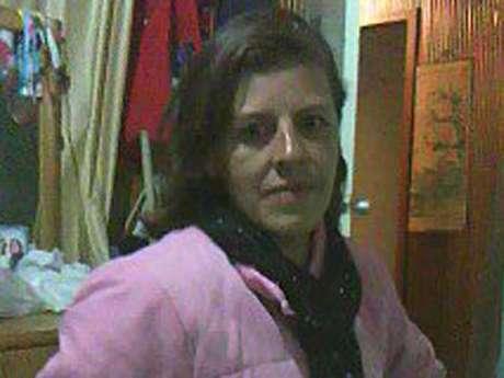 Rosa Celis, la víctima sorevivió al ataque pero murió debido a las graves heridas causadas por la tortura y violación. Foto: Reproducción