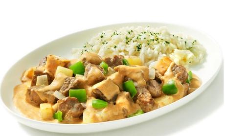 Si ya están aburridos de comer lo mismo, esta receta te sacará del apuro.  Foto: Cortesía