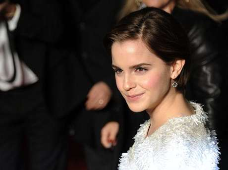 Emma Watson. Foto: Getty