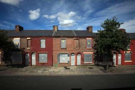 Después de dos años de luchas, finalmente el Ayuntamiento de Liverpool decidió preservar la vivienda del ex-Beatle. Foto: Getty Images