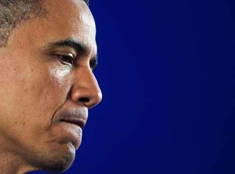 El presidente Barack Obama usó el privilegio del ejecutivo para retener los documentos.  Foto: Getty Images