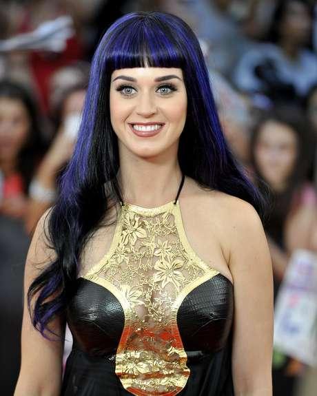 Katy Perry Foto: AFP