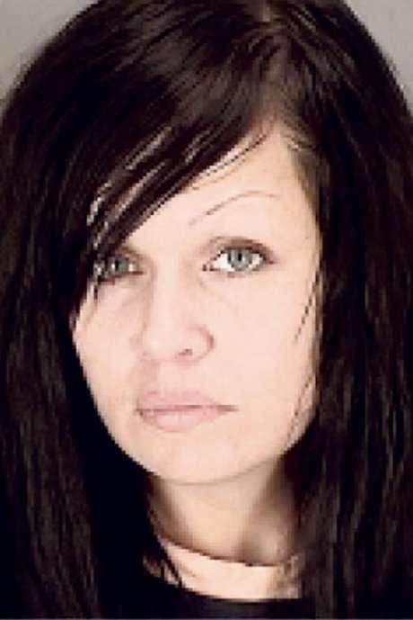 La mujer fue identificada como Mistie Rebecca Atkinson, de 32 años de edad. Foto: Napa Police Department