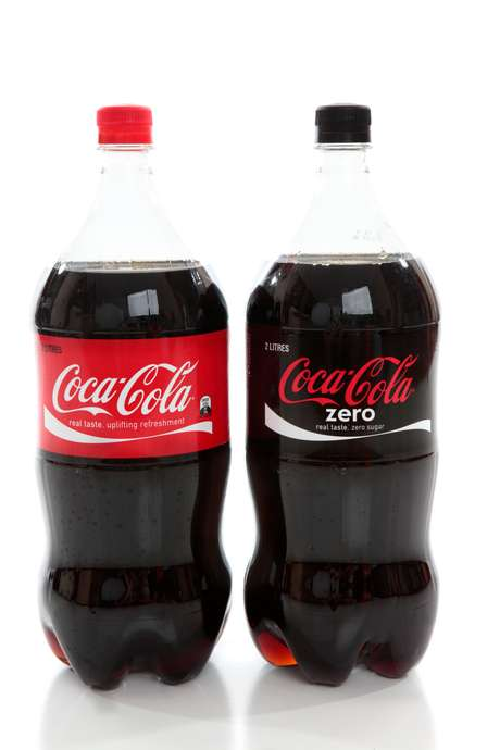 Coca-Cola México aclara que el color caramelo de sus productos es seguro y legal.  Foto: Getty Images