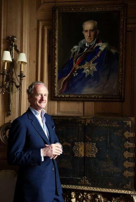 Alastair Macdonald-Buchanan, relata como su abuelol se involucró en la industria del whisky. Foto: Luminosity