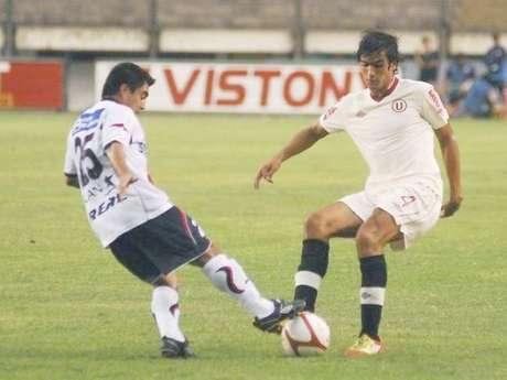 Gálvez y la 'U' volvieron a igualar en el Descentralizado. Foto: Terra Perú